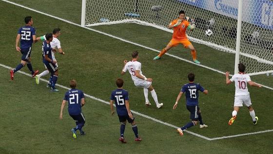 Nhật Bản - Ba Lan 0-0, Châu Á tiến lên! ảnh 6