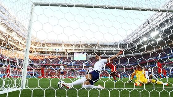 """Anh - Bỉ 0-0, chiến thuật """"chén sành chọi chén kiểu"""" ảnh 2"""
