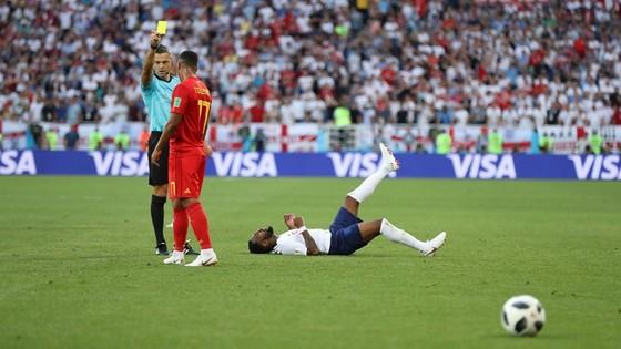 """Anh - Bỉ 0-0, chiến thuật """"chén sành chọi chén kiểu"""" ảnh 3"""