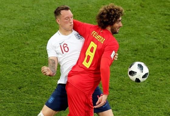 Vì sao tuyển Bỉ cần chiến thắng, vì sao tuyển Anh phải hạ mình