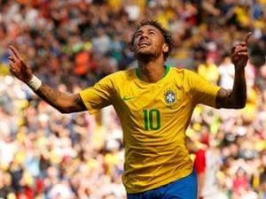 Bỉ đừng chăm chăm nhắm vào mỗi Neymar.