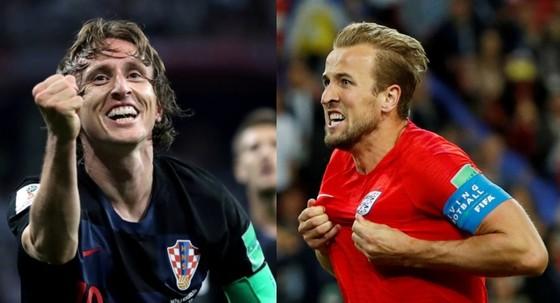 Croatia – Anh: Mandzukic quyết tung lưới Pickford