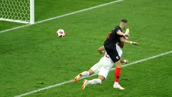 Croatia - Anh 0-0: Chờ đợi cơn mưa bàn thắng ảnh 5
