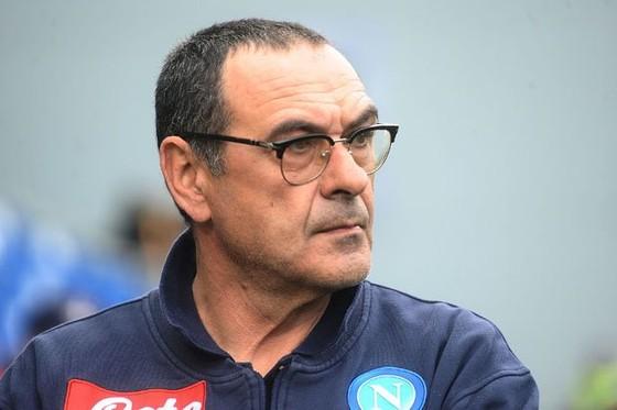 Sốc: Chelsea sa thải Antonio Conte để mở đường cho Maurizio Sarri ảnh 1