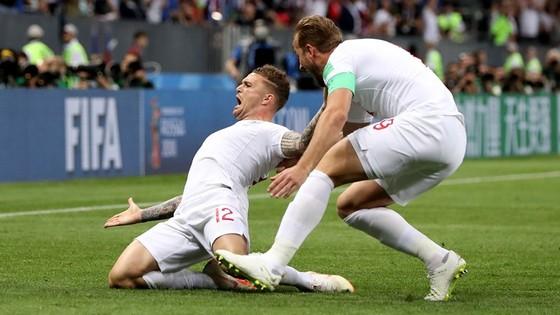 Croatia - Anh 0-0: Chờ đợi cơn mưa bàn thắng ảnh 1