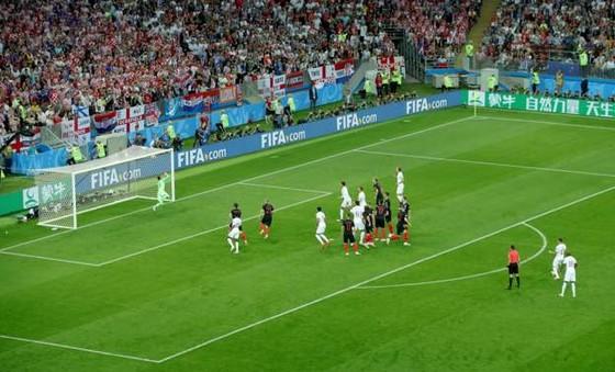 Croatia - Anh 0-0: Chờ đợi cơn mưa bàn thắng ảnh 2
