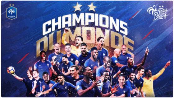 Pháp - Croatia 0-0: Cuộc chiến rất cân bằng ảnh 12