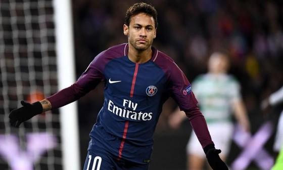 Neymar cuối cùng cũng lên tiếng khẳng định ở lại PSG.