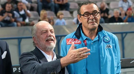 De Laurentiis: HLV Chelsea muốn hủy diệt Napoli của tôi! ảnh 2