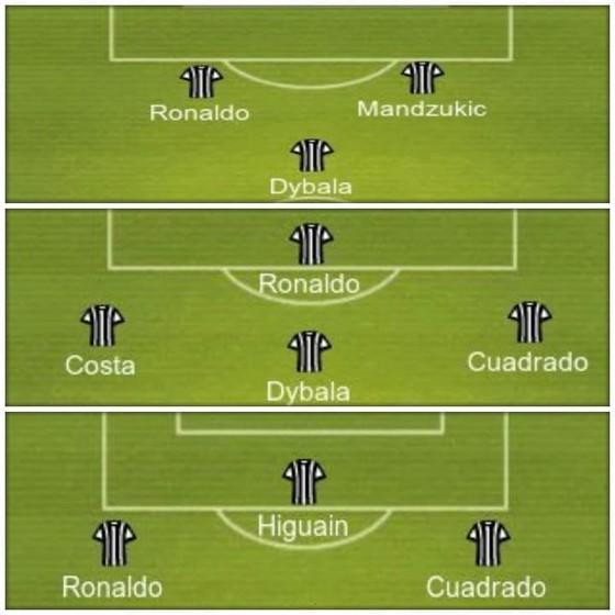 Vì sao Ronaldo muốn tái hợp Marcelo tại Juventus? ảnh 1