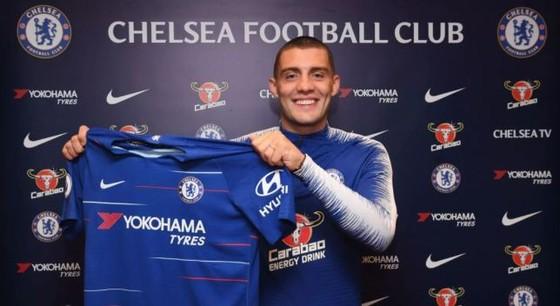 Luka Modric khuyên Kovacic sang Chelsea