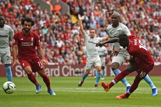 (trực tiếp) Liverpool - West Ham: Khát vọng Quỷ đõ ảnh 4