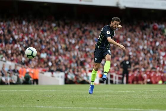 (trực tiếp) Arsenal - Manchester City: Cơ hội cho Pháo thủ ảnh 3