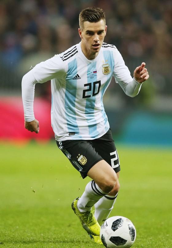 PSG bán tiền vệ Adrien Rabiot và Giovani Lo Celso ảnh 1