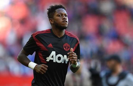 "Fred: ""Cựu tiền vệ Arsenal khuyên tôi gia nhập Man United"""