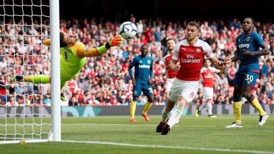 Trực tiếp Arsenal - West Ham ảnh 7