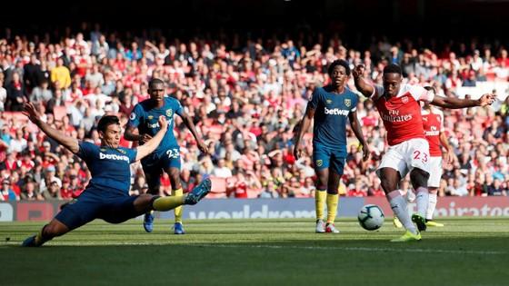 Trực tiếp Arsenal - West Ham ảnh 9