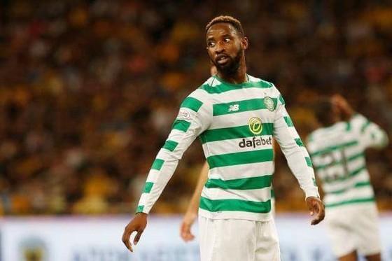 Lyon nhắm mua Moussa Dembele của Celtic