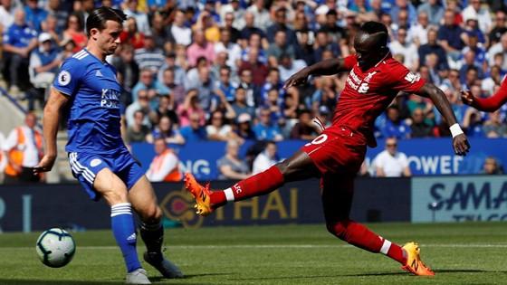 Chelsea và Liverpool duy trì chuỗi toàn thắng ảnh 1