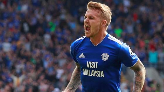 Cardiff City – Arsenal 1-2, Aubameyang mở tài khoản ảnh 5