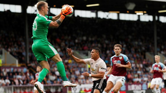 (TRỰC TIẾP) Burnley - Manchester United ảnh 2