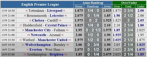 Newcastle - Arsenal: Không dễ  bắt bài Benitez ảnh 4