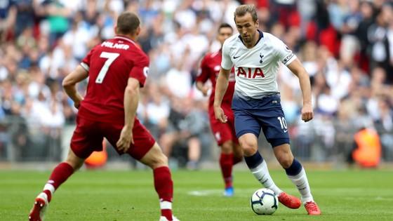 (TRỰC TIẾP) Tottenham - Liverpool: Trắng - Đó thi tài ảnh 4