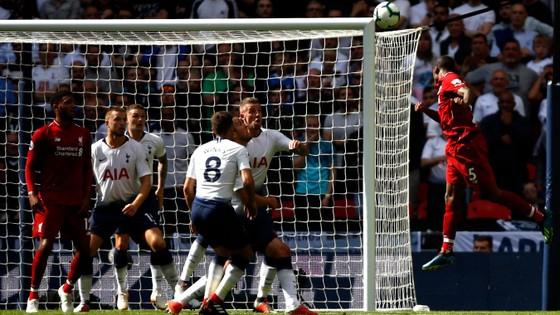 (TRỰC TIẾP) Tottenham - Liverpool: Trắng - Đó thi tài ảnh 3