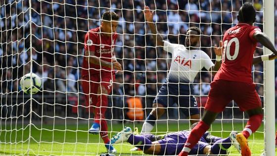 (TRỰC TIẾP) Tottenham - Liverpool: Trắng - Đó thi tài ảnh 5