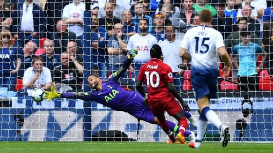 (TRỰC TIẾP) Tottenham - Liverpool: Trắng - Đó thi tài ảnh 1