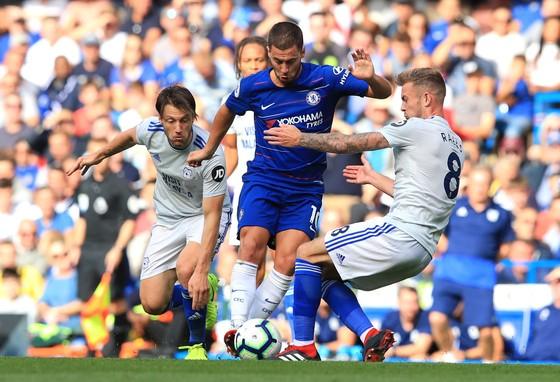 Sarri quyết biến Chelsea thành CLB tốt nhất nước Anh ảnh 2