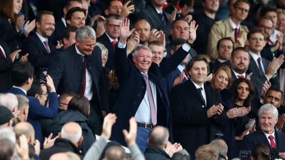 (TRỰC TIẾP) Man.United - Wolves: Nóng bỏng Old Trafford ảnh 1