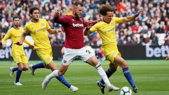 (TRỰC TIẾP) West Ham - Chelsea: Ngăn làn sóng dữ ảnh 2