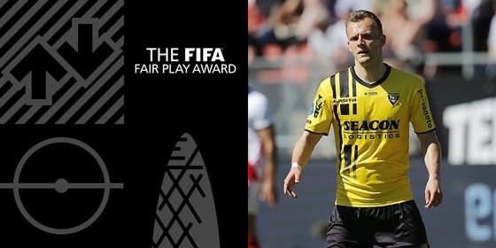 Luka Modric và Marta đoạt giải FIFA The Best 2018 ảnh 1