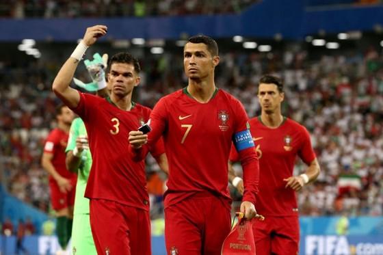 Ronaldo lại lỡ hẹn với tuyển Bồ Đào Nha vì cáo buộc hiếp dâm