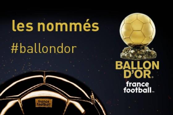 Ronaldo, Bemzema và Bale dược đề cừ Quả bóng vàng 2018 ảnh 11