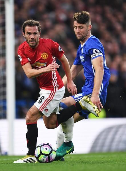 Juan Mata chuẩn bị một tháng khó khăn ở Man United ảnh 1
