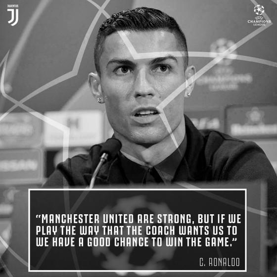 Jose Mourinho: Ronaldo muốn ghi bàn và đánh bại Man United ảnh 1