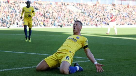 TRỰC TIẾP: Burnley - Chelsea: Quyền lực The Blues ảnh 3
