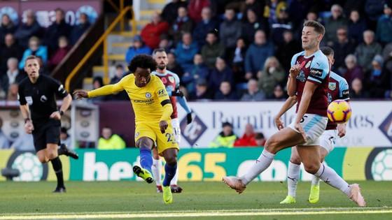 TRỰC TIẾP: Burnley - Chelsea: Quyền lực The Blues ảnh 4
