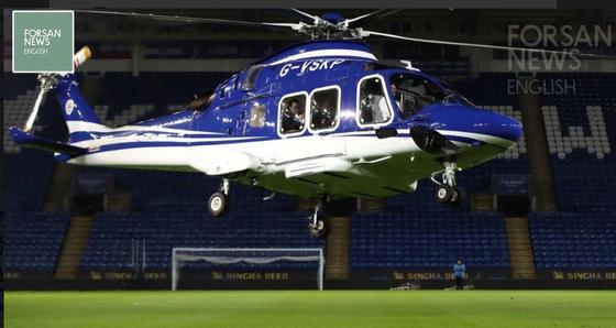 Làng bóng Anh bàng hoàng trước thảm kịch của Chủ tịch Leicester City ảnh 3