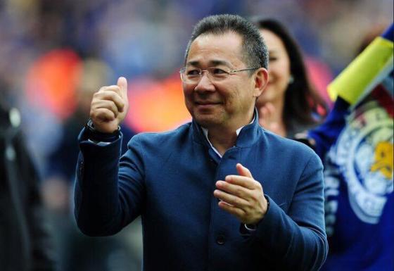 Làng bóng Anh bàng hoàng trước thảm kịch của Chủ tịch Leicester City ảnh 1