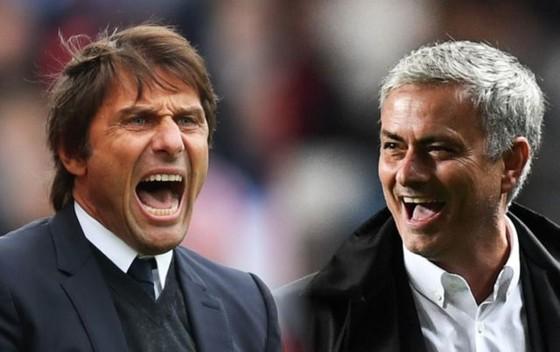 Thương thảo Conte không thành, Real Madrid đành chờ… Mourinho