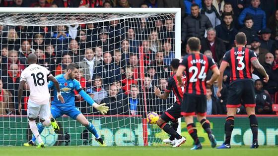 TRỰC TIẾP: Bournemouth - Man United: Quỷ đỏ quyết đôi công ảnh 2
