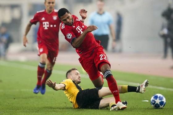 Bayern Munich - AEK Athens: Khi 4 siêu sao nổi loạn (Mới cập nhật)