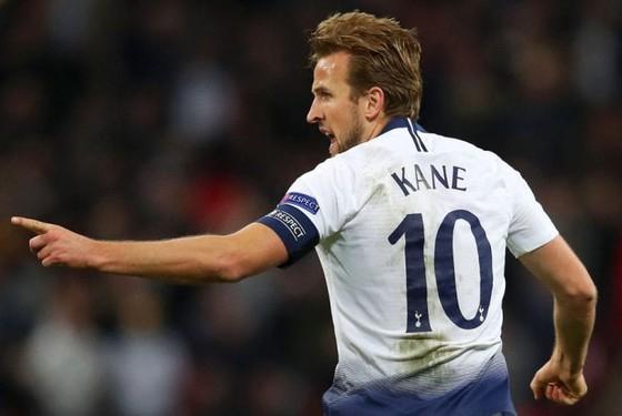 Tiên đạo Harry Kane (Tottenham)