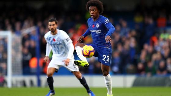 TRỰC TIẾP: Chelsea - Everton, cuộc chiến màu xanh ảnh 3