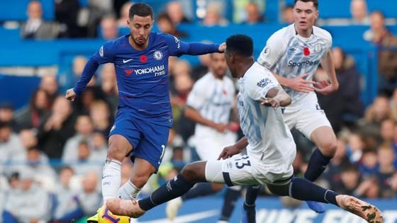 TRỰC TIẾP: Chelsea - Everton, cuộc chiến màu xanh ảnh 2