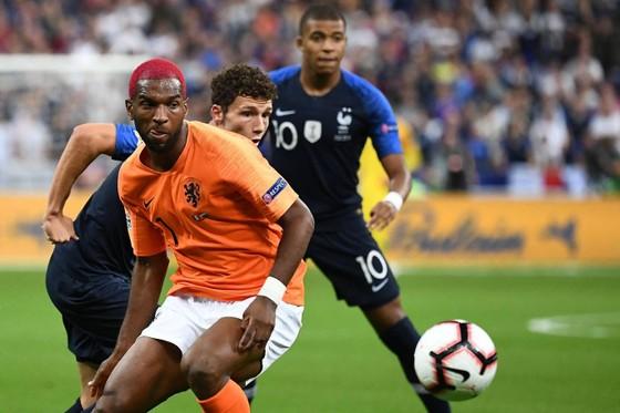 Hà Lan - Pháp: Đua nhau ghi bàn ở Rotterdam ảnh 1