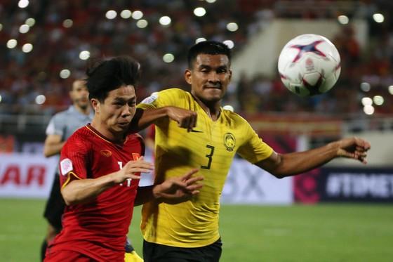 (Trực tiếp) Việt Nam - Malaysia 0-0 ảnh 10